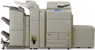 Canon imageRUNNER ADVANCE C7000 Series