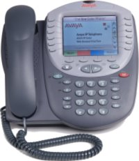 Avaya 4625 Colour IP Phone